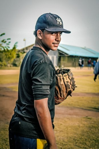 dominican baseball player