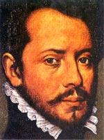 Hernan Cortez conqueror of Mexico