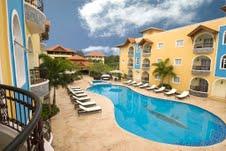 Pool Hotel Las Galeras