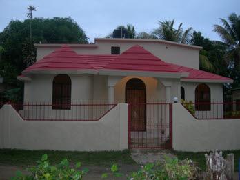 Kite House