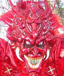 La Vega Carnaval