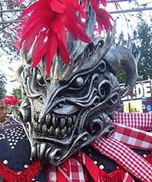 Caribbean Carnaval in La Vega