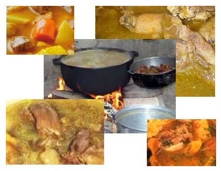 Dominican sancocho recipe forumfinder Choice Image
