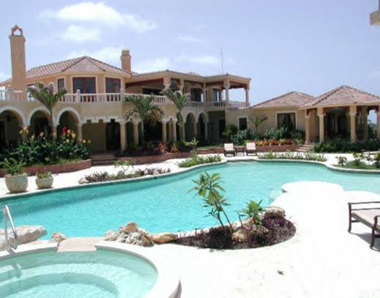 Looking for a luxury Caribbean resort?