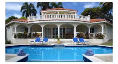 Crown Villas with Private Pool