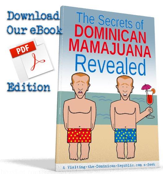 Domninican Mamajuana revealed