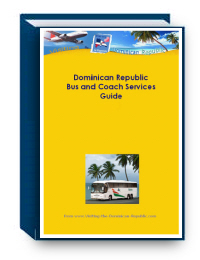 Dominican Bus Timetables