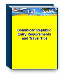 Dominican Republic Travel Card