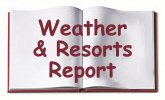 Weather & Resorts eBook